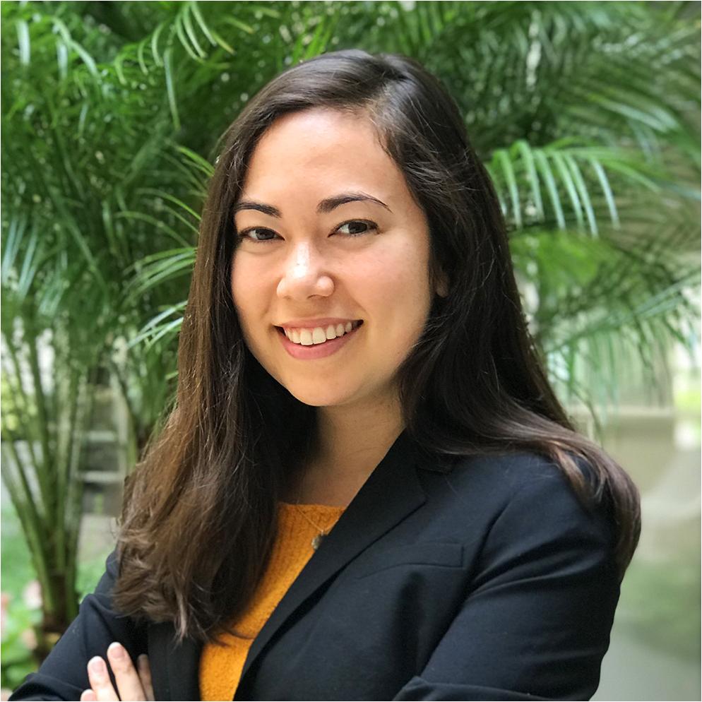 Elise Minkin    Director of Program Strategy & Business Development