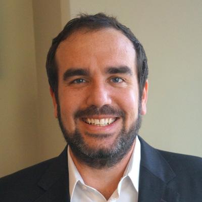 Garrett Ulosevich    Employer Partnerships Advisor