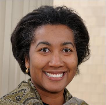 Joy Jackson    - DC Site Manager