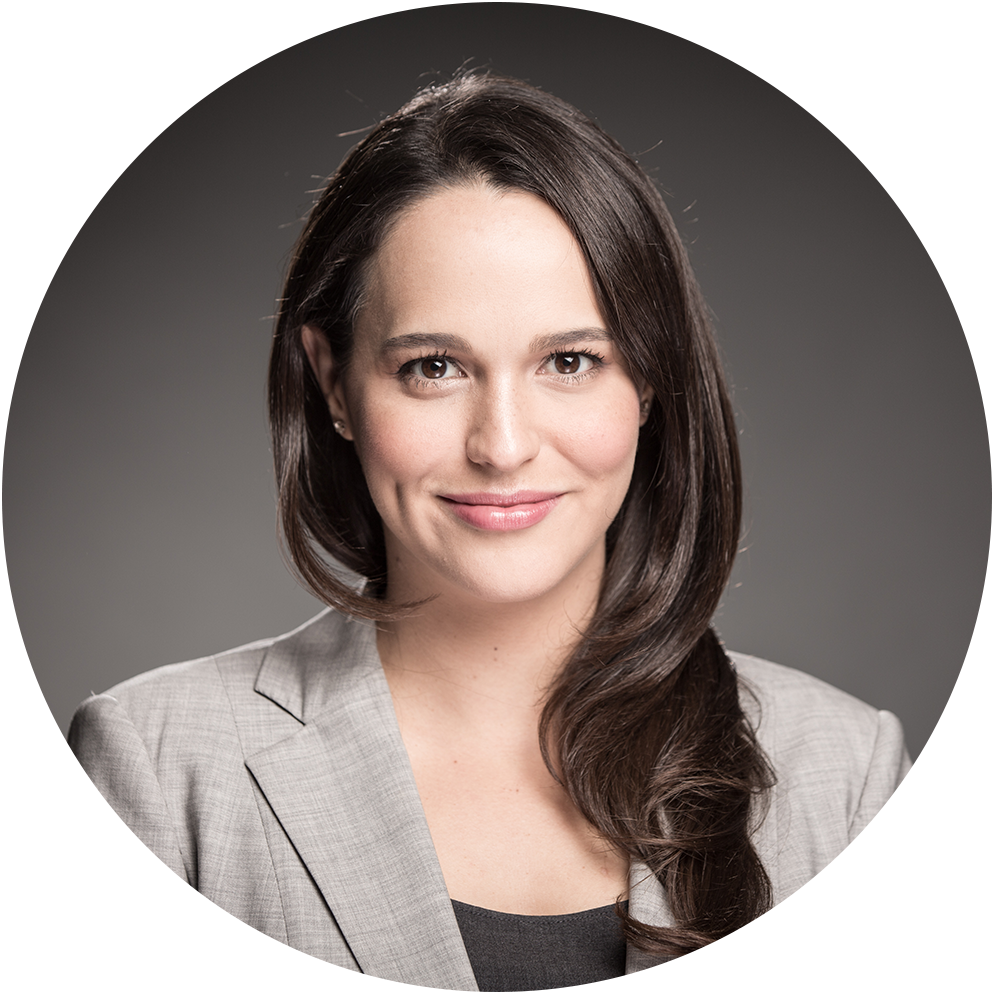 Rebecca Taber    Founder and CEO