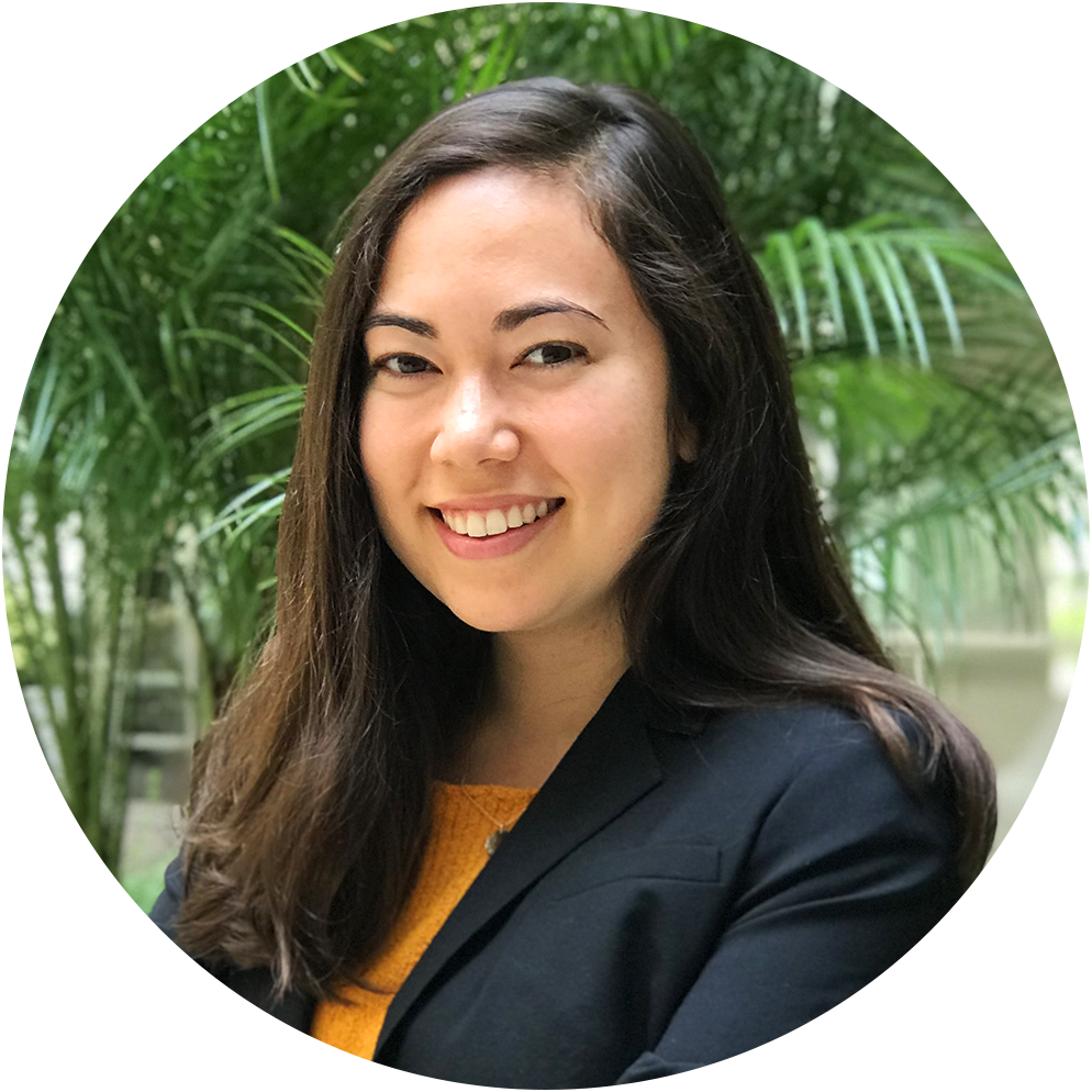 Elise Minkin    Director of Strategy & Partnerships
