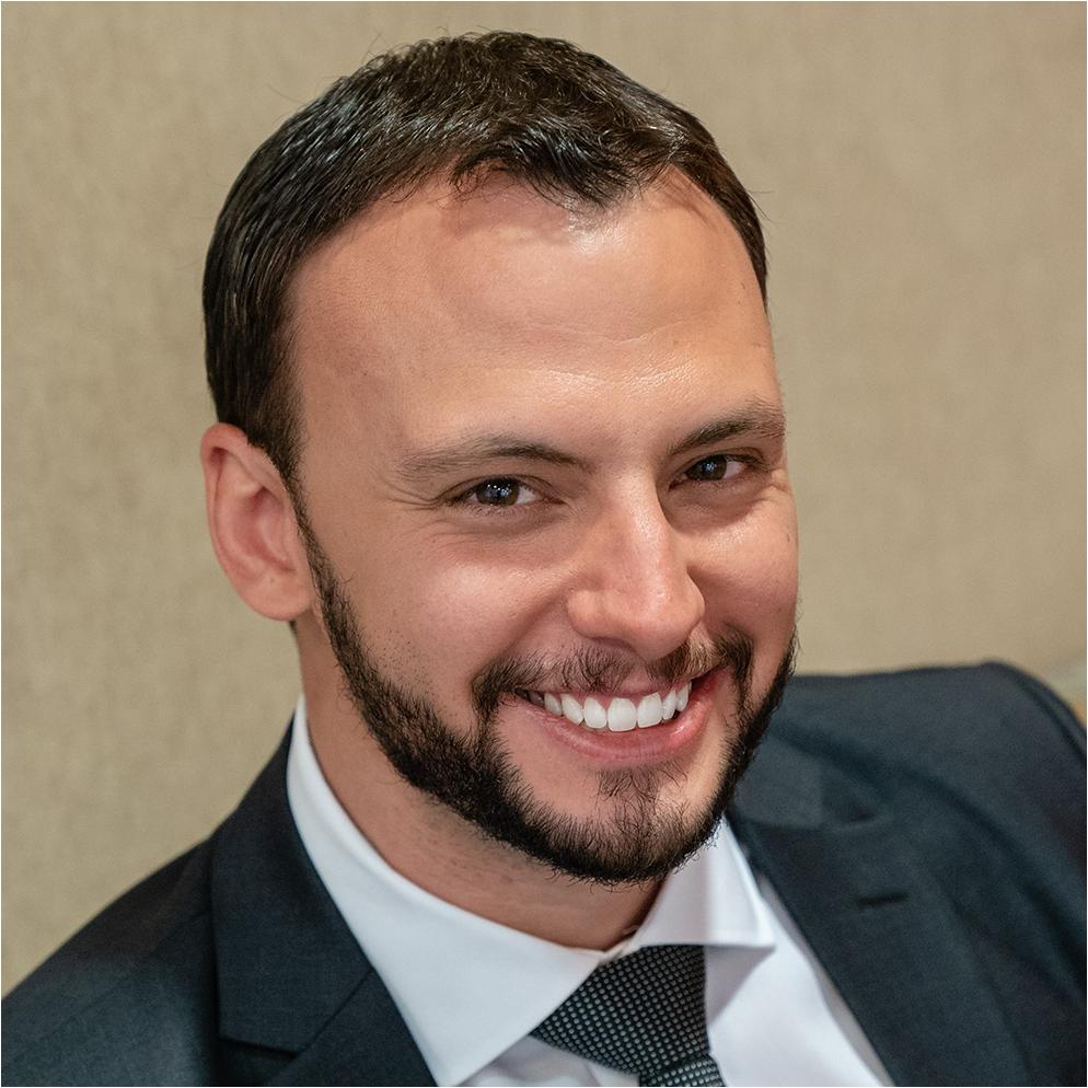 Ryan Ouellette    Dallas Associate Site Director