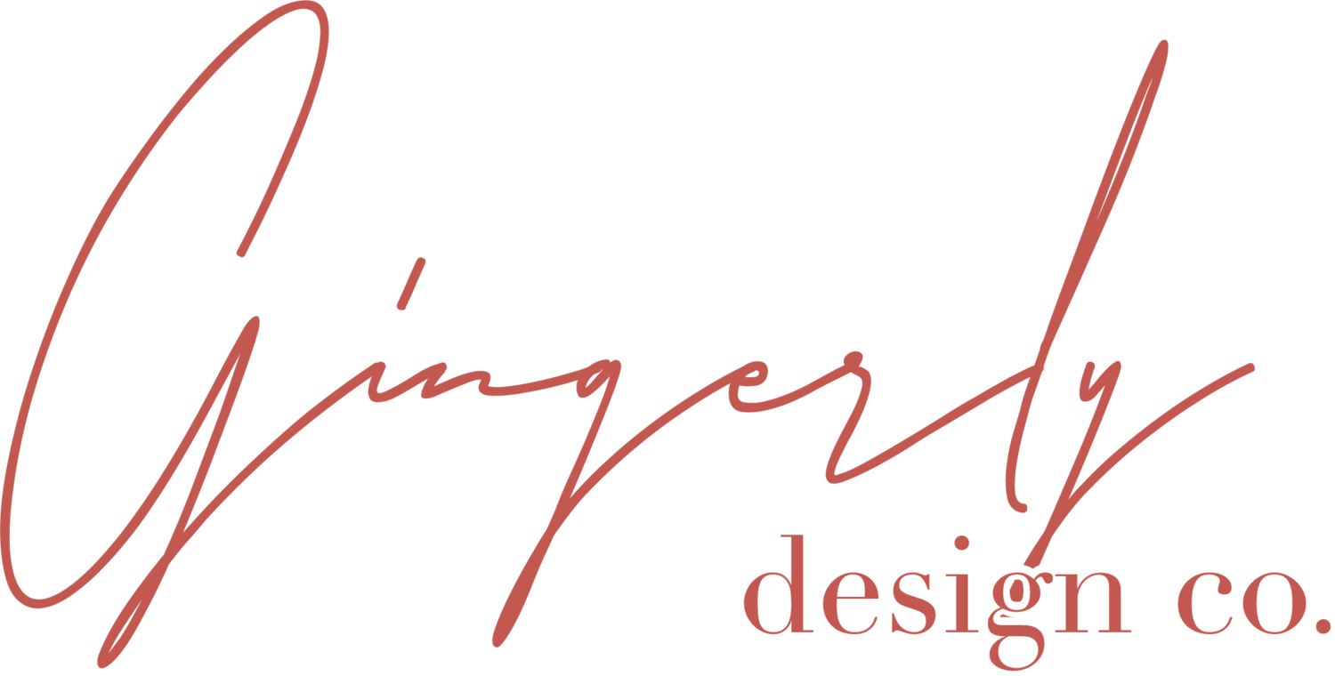 GINGERLY DESIGN CO.