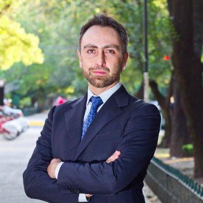 Arnoldo Matus Kramer - Mexico City, chief resilience officer