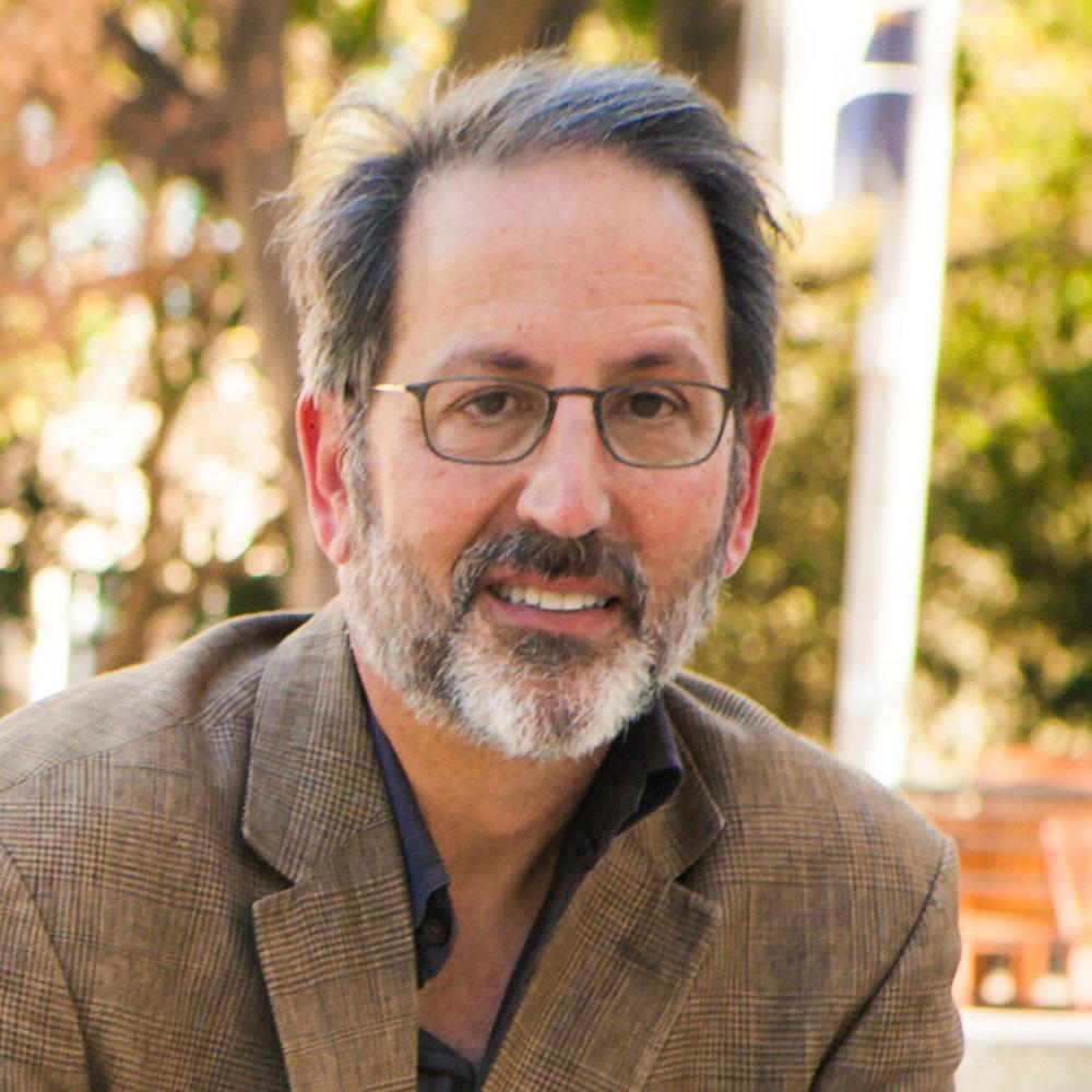 Jay Famiglietti - NASA, senior water scientist