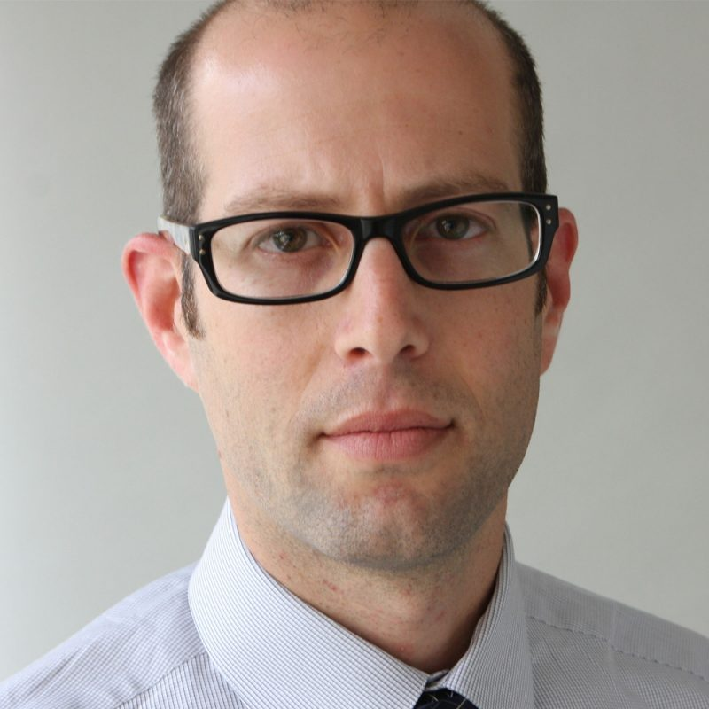 Abrahm Lustgarten - ProPublica, senior environmental reporter