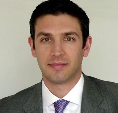 Alex Kaplan - Swiss Re, head of North America andsenior vice president, global partnerships