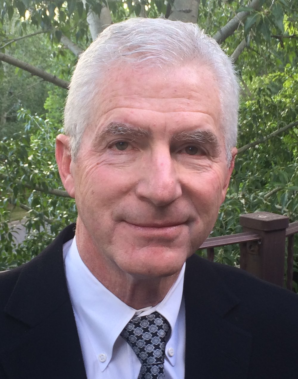 Albert Slap - Coastal Risk Consulting,president and co-founder