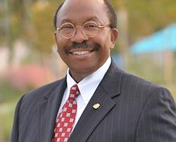 Curtis Richardson - Mayor Pro-tem, Tallahassee, Florida
