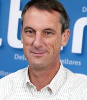 Karel Heynert - Deltares, specialist in riverand coastal management