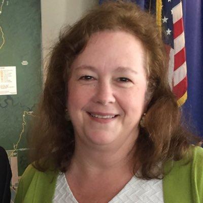 Cynthia Campbell - City of Phoenixwater resource management advisor