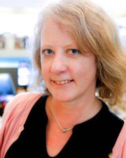 Tracy Wahl - Arizona State Universityexecutive director of Regional Journalism Collaboration
