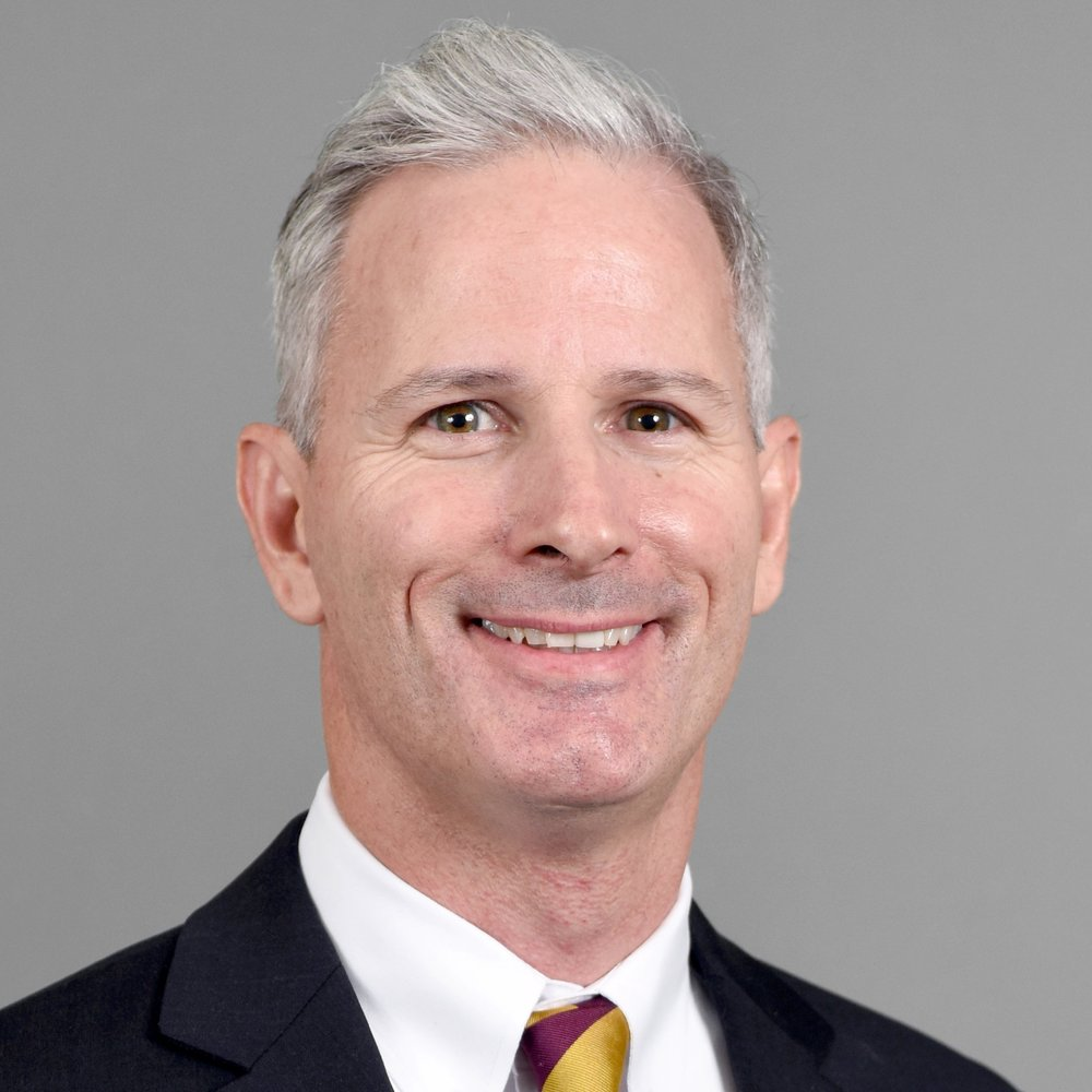 Dave White - Arizona State University, professor