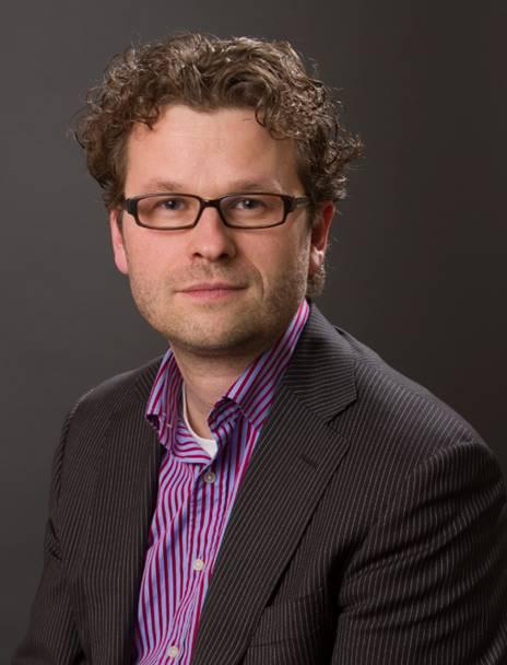 Edgar Westerhof - Arcadis, national director forflood risk and resiliency, North America