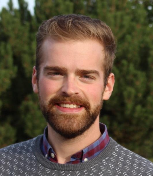 Luke Runyon - National Public Radio, KUNC, Greeley, Colorado, reporter