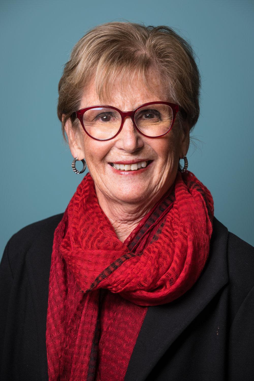 Patricia Gober - Arizona State University, research professor and professor emeritus