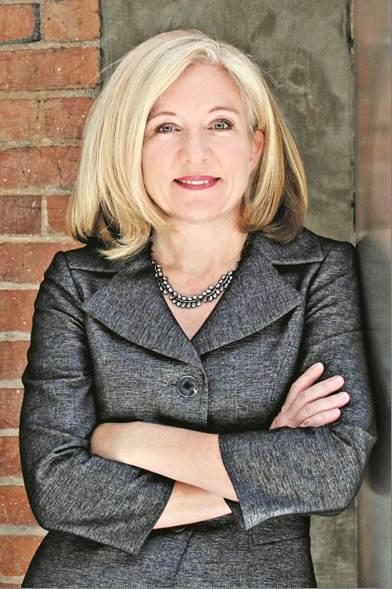 Kathryn Sorensen - Director of Phoenix Water Services