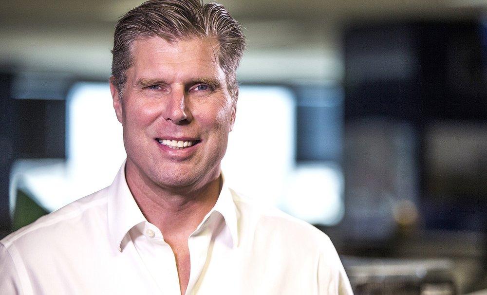 Greg Burton - The Arizona Republic, executive editor
