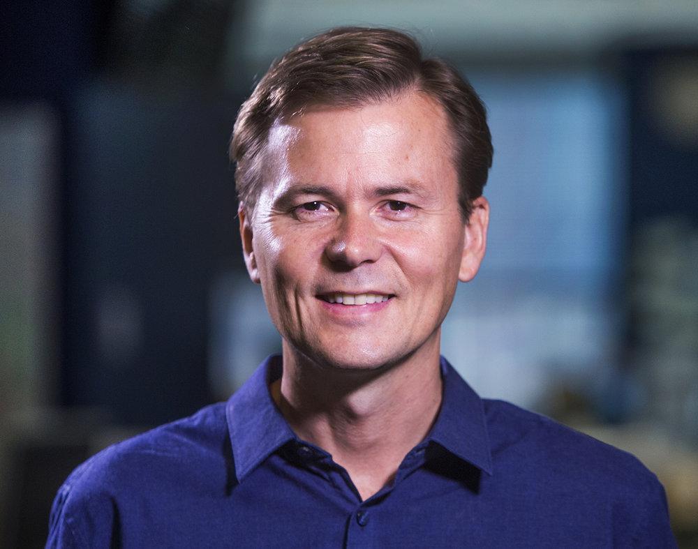 Ian James - The Arizona Republic, reporter