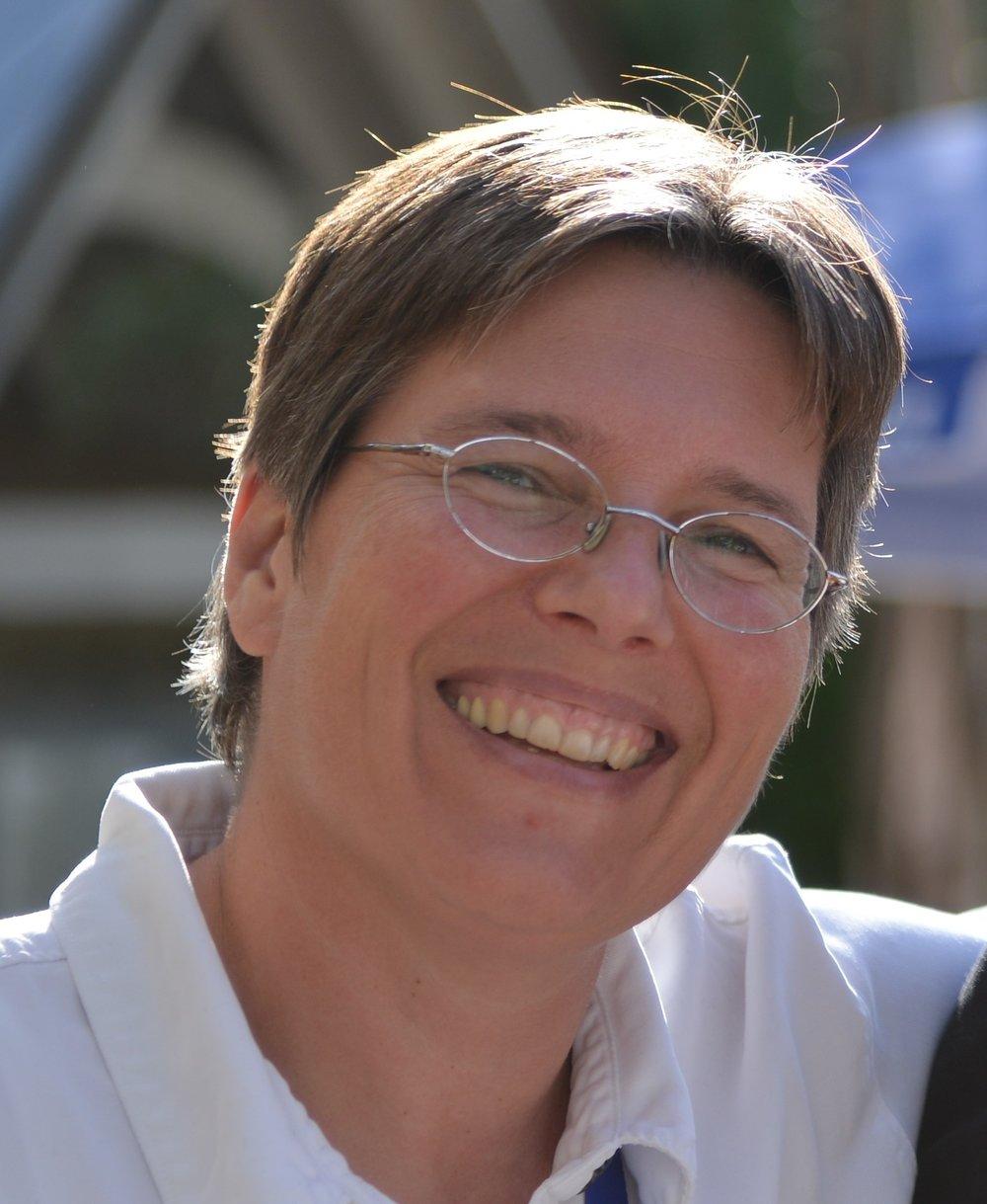 Susanne Moser - geographer
