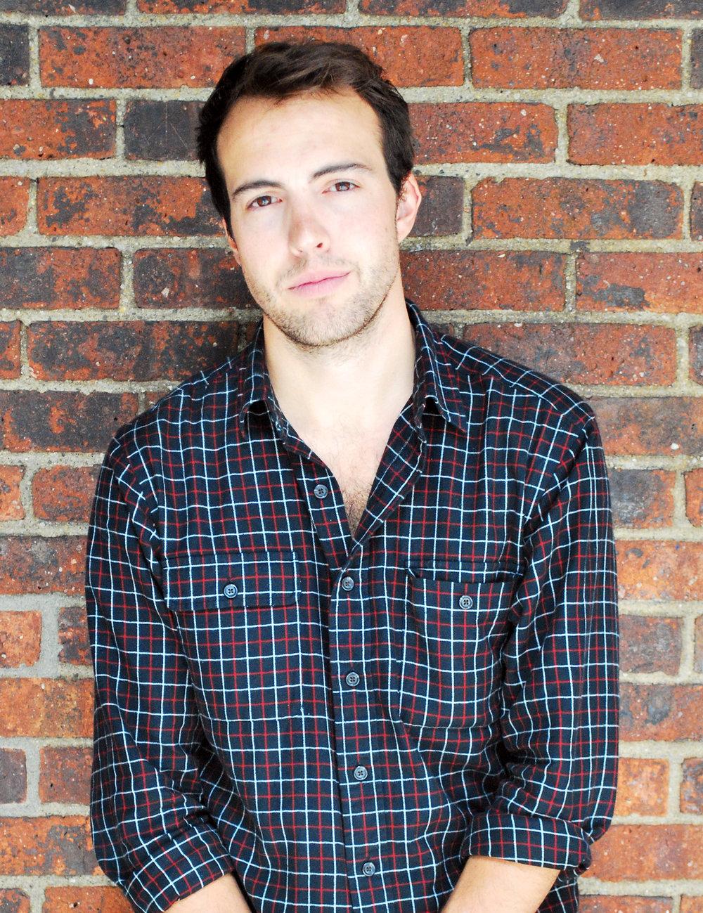 Noah Gallagher Shannon - NYT Magazine, journalist and essayist