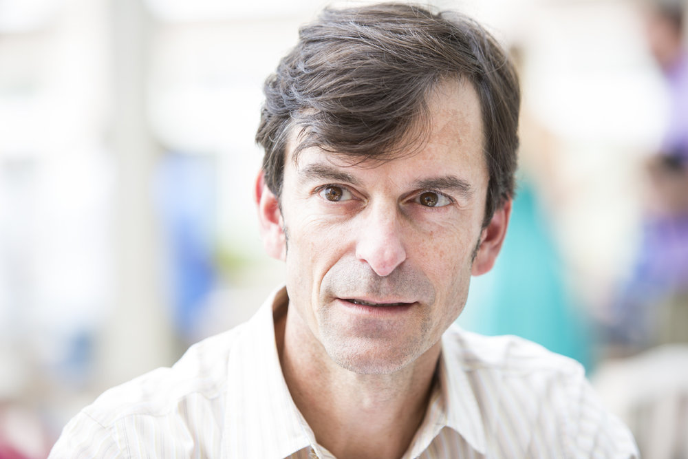 David Festa - Environmental Defense Fund, senior vice president, ecosystems