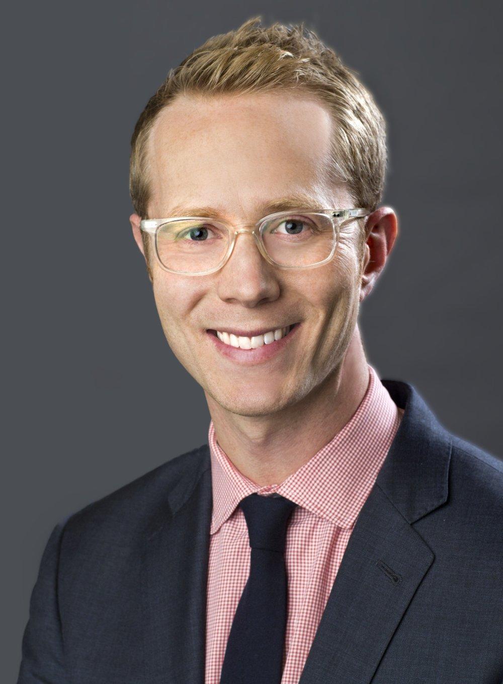 Trevor Houser - Rhodium Group, partner