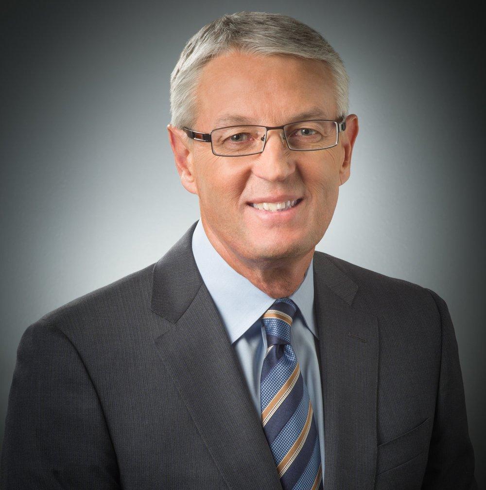 Joe Gysel - EPCOR USA, president