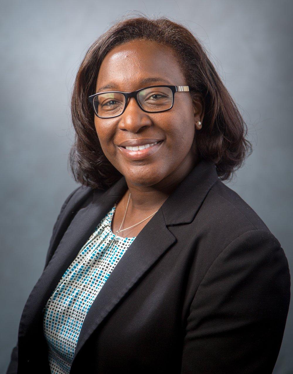 Bridgett White - City of San Antonio, planning department director