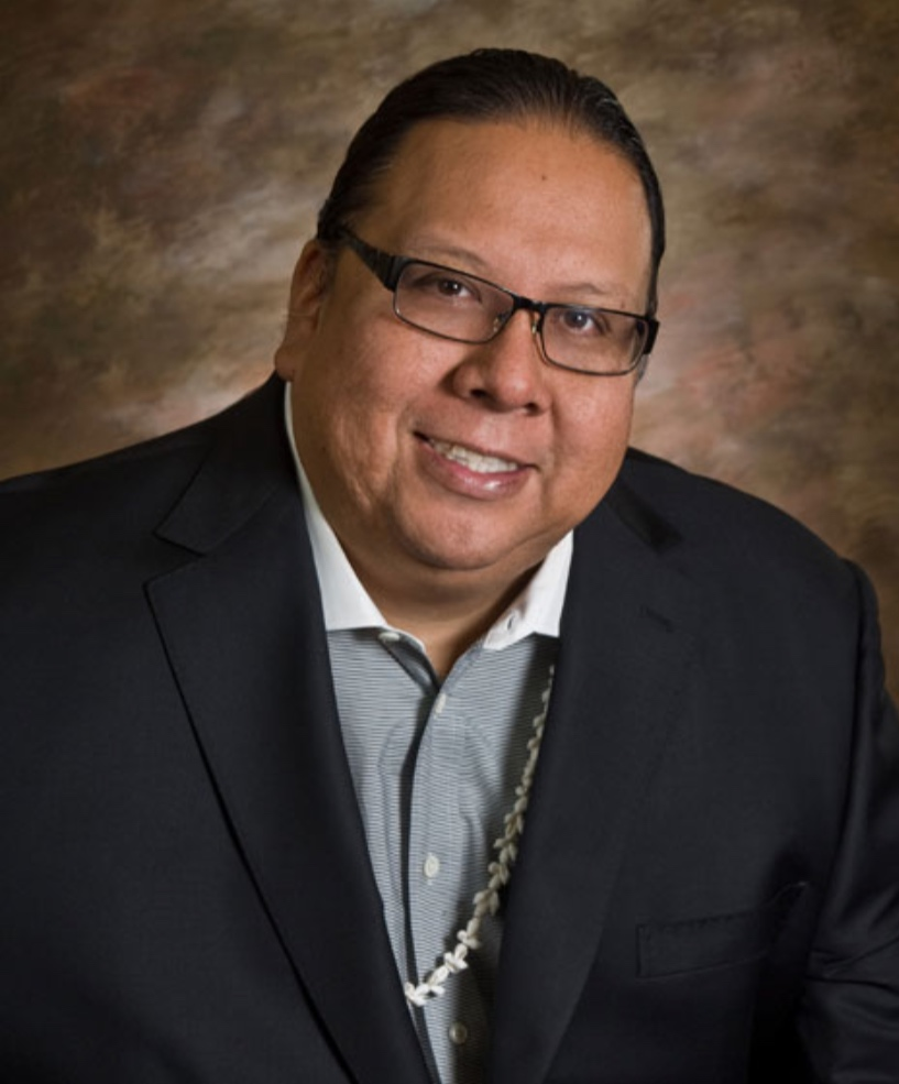 Governor Stephen Roe Lewis - Gila River Indian Community