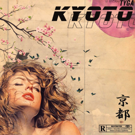 Artwork for Kyoto