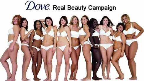 Dove Beauty Campaign