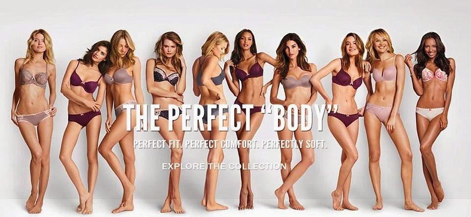 Victoria Secret Campaign