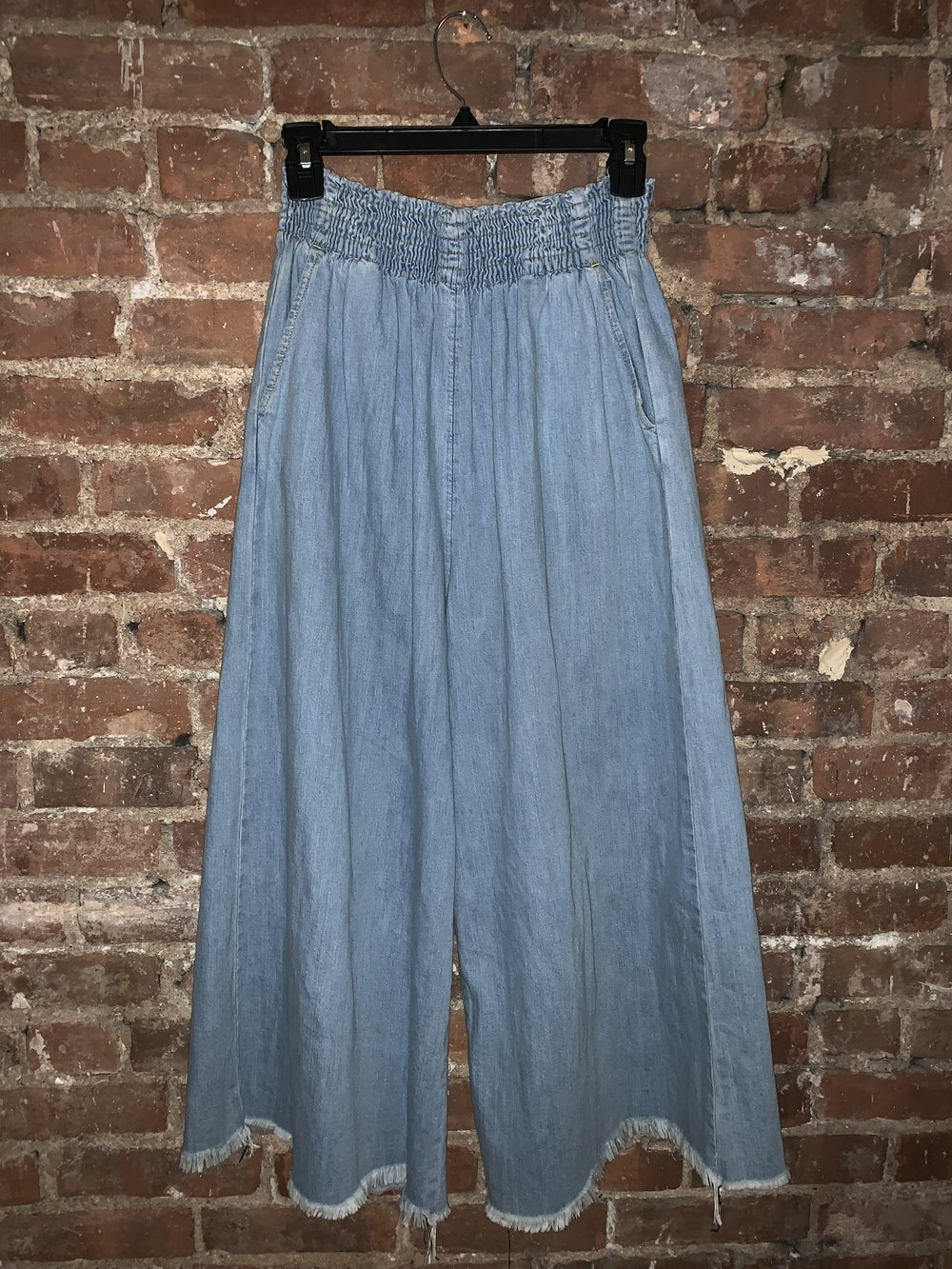 Rachel Comey wide legged pants