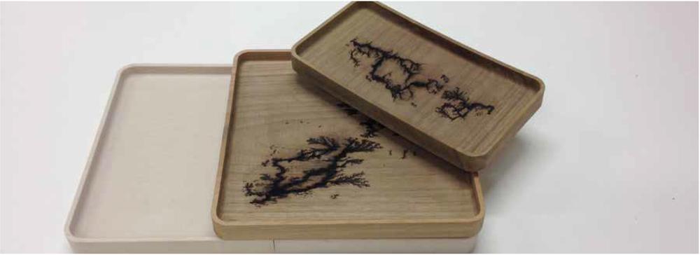 Prototype - CNC + Electro-erosions