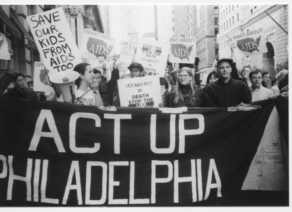 ACT UP Philly