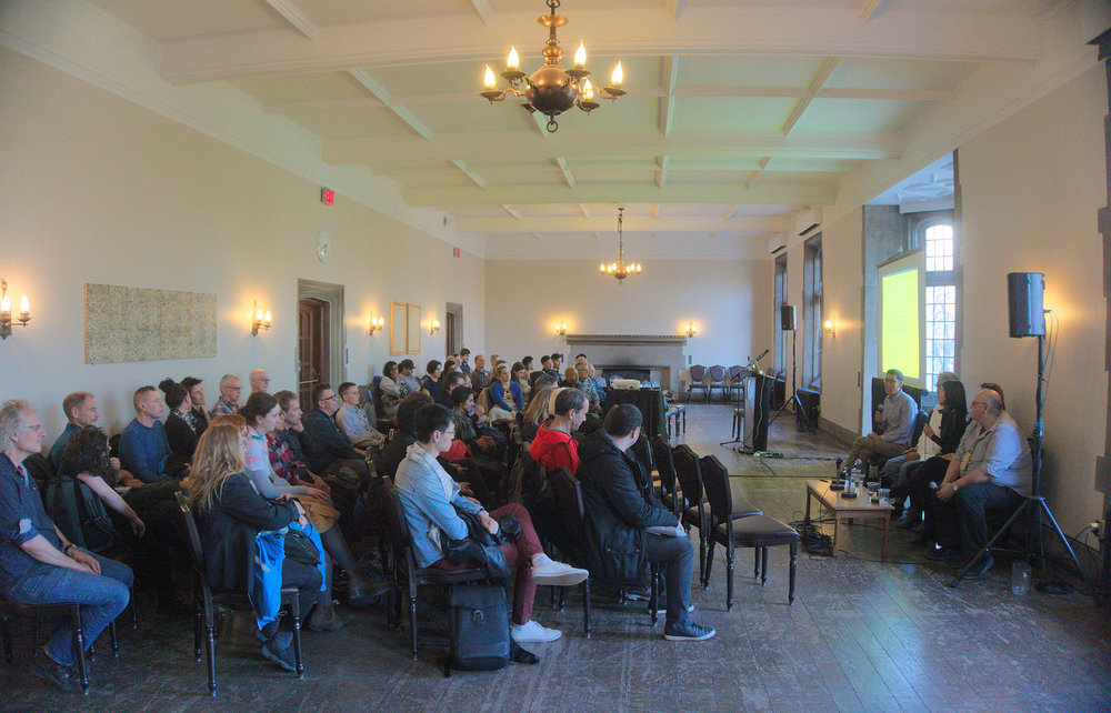 Queering Family Photography: Roundtable,   University of Toronto, Hart House   Thursday April 26, 2018. Featuring:    renowned artist Sunil Gupta (UK), acclaimed filmmaker Richard Fung (Canada) and prominent Two-Spirited activist Albert McLeod in conversation with co-curators Elspeth Brown and Thy Phu