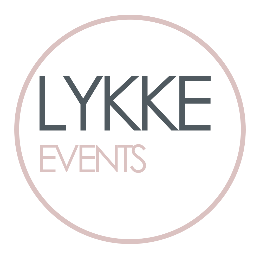 LYKKE EVENTS DERBYSHIRE