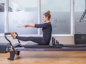Inside Out Pilates Studio - Derby