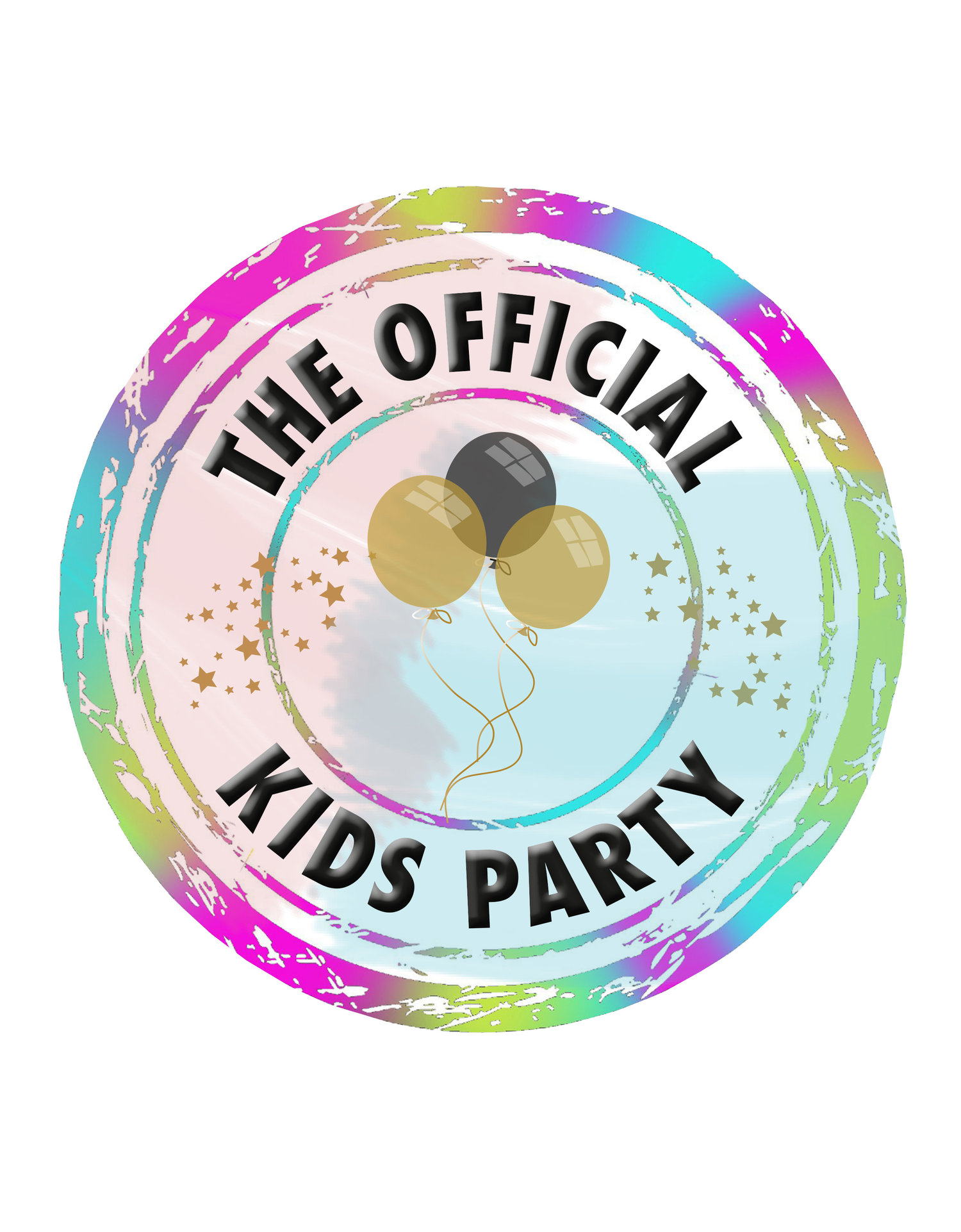 The Official Kids Party