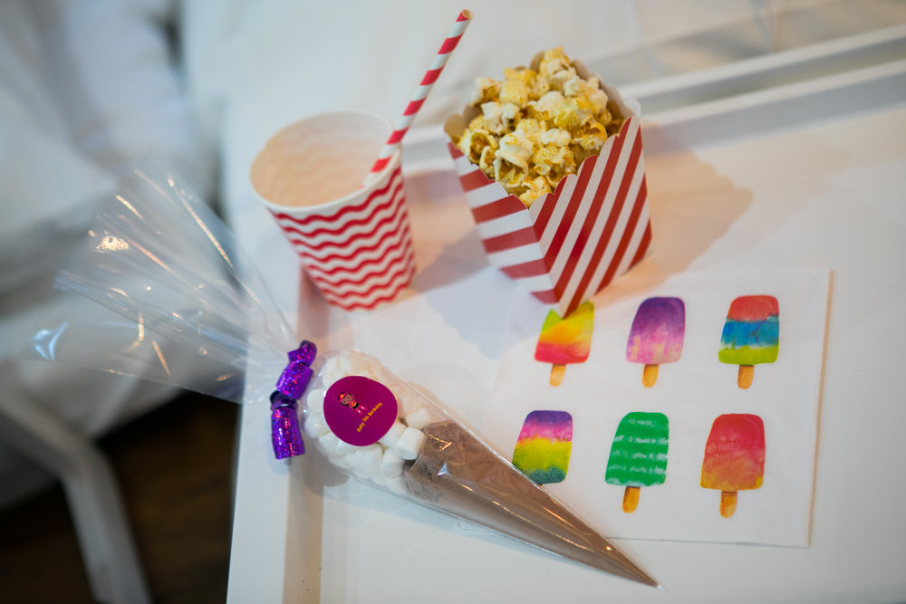 The Official Kids Party   Sleepover Parties