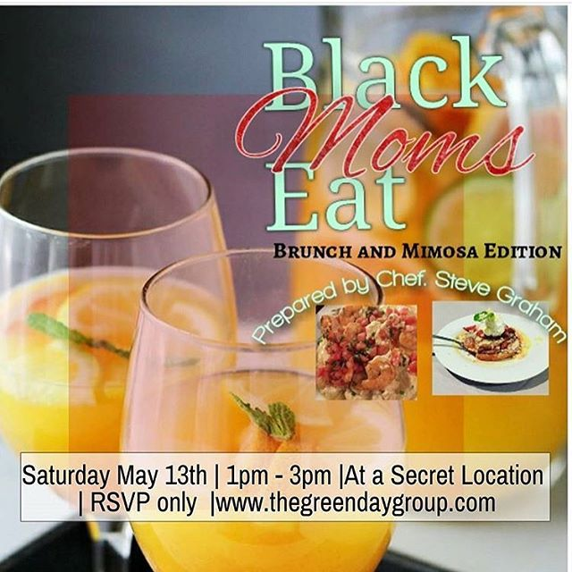 Come check us out on May 13!!! Come let us curate your Mother's Day experience!!