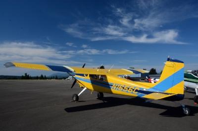 Main Landing Gear -