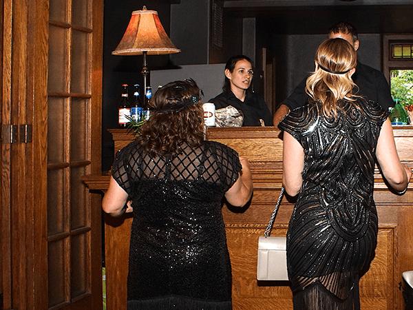 Cabaret Hall cafe & bar