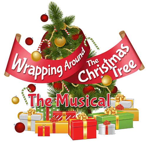Christmas Graphics 2019.Wrapping Around The Christmas Tree The Musical Rochester