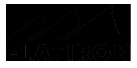 Flatiron logo black.png