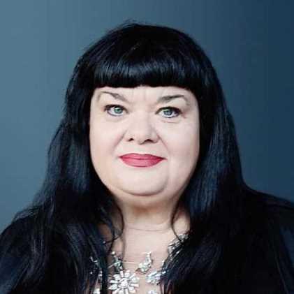 Lynette Wallworth