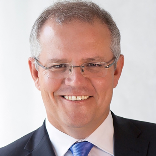 The Hon Scott Morrison MP