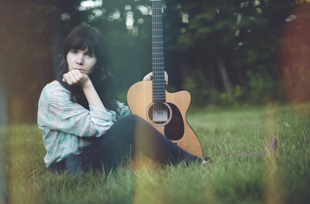 Kaitlin Conti music