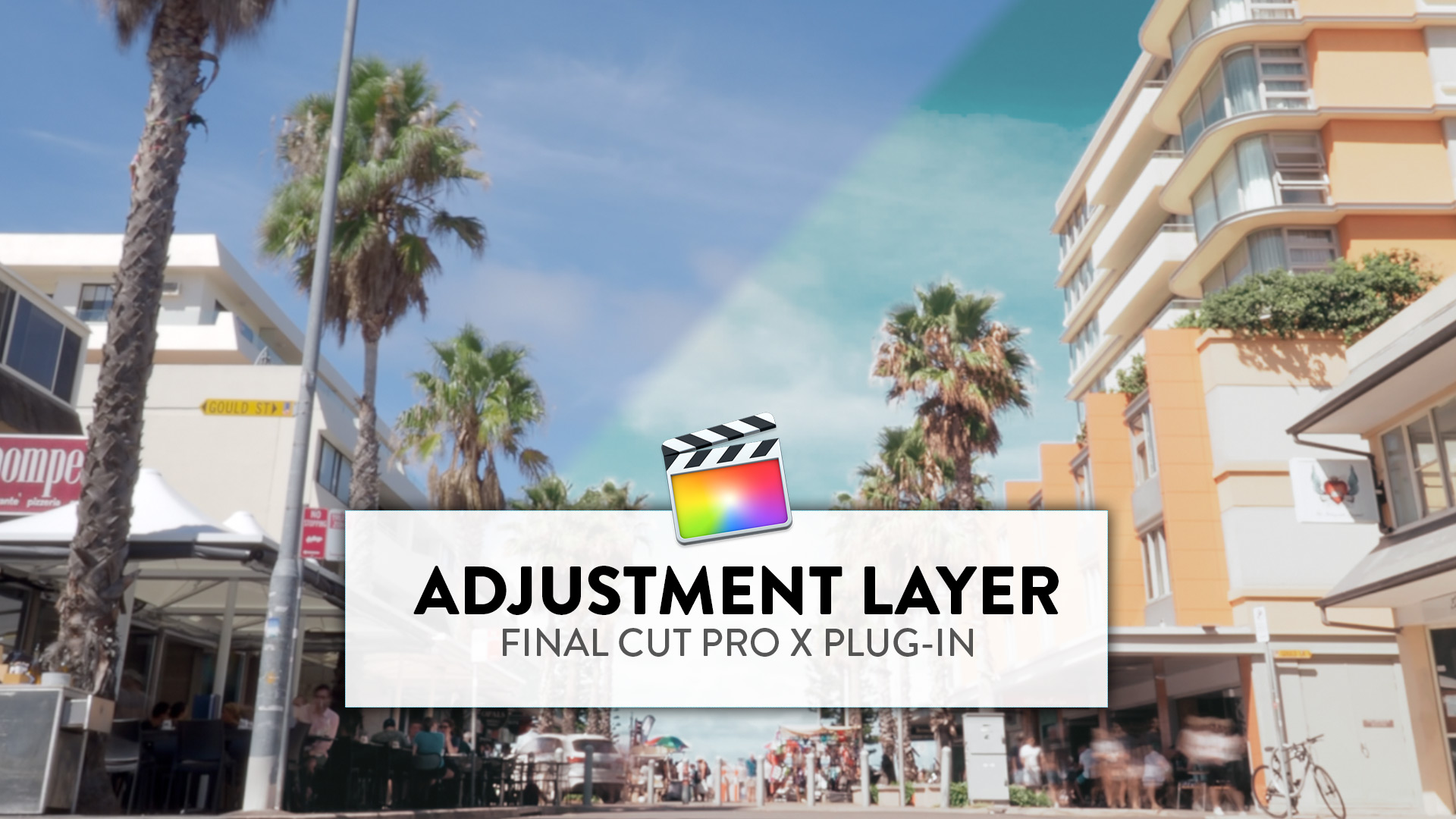 Adjustment Layer for Final Cut Pro (FREE PLUGIN) — KANE VATO